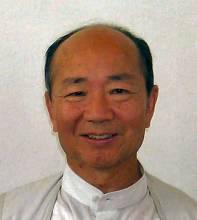 M. Ming caposcuola della scuola di riflessologia plantare On Zon Su
